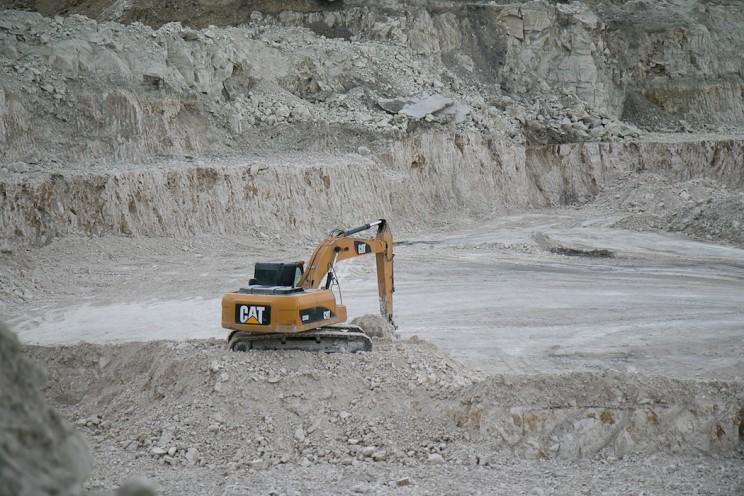 Цементный завод 12