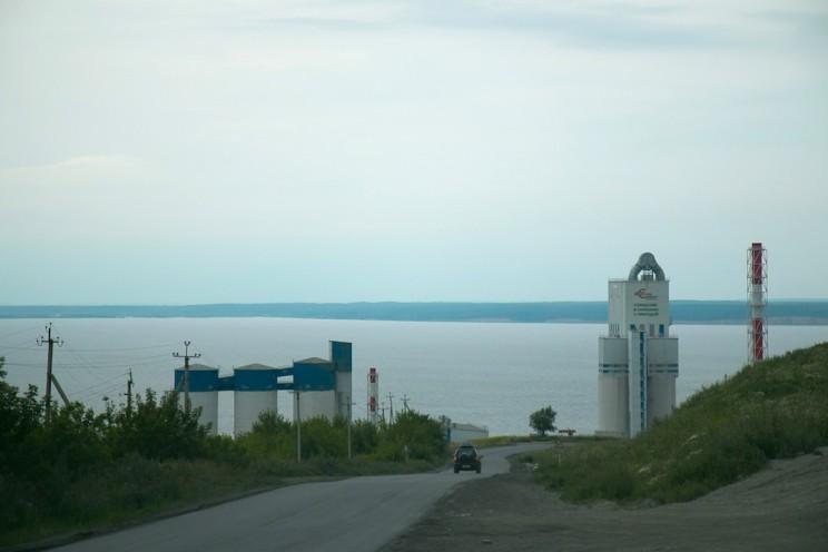 Цементный завод 13