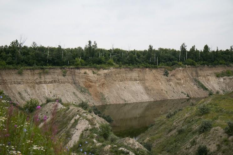 Цементный завод 3