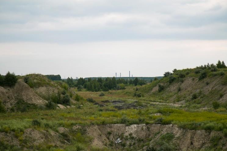 Цементный завод 4