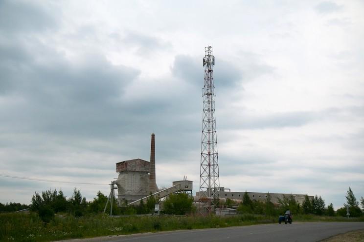 Цементный завод 5