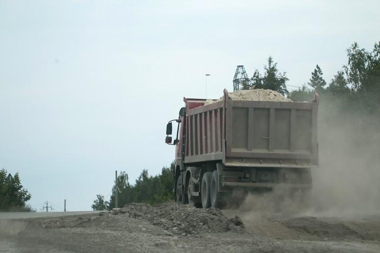 Цементный завод 8