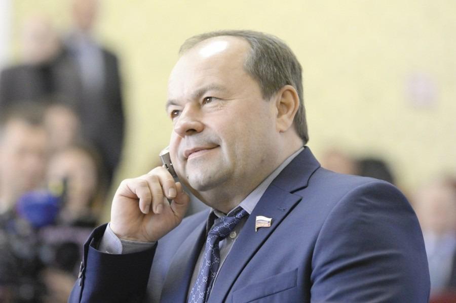 Ъ-Черноземье: Андрей Благов не отказывается от поставок оборудования для онкоцентра в Ульяновске