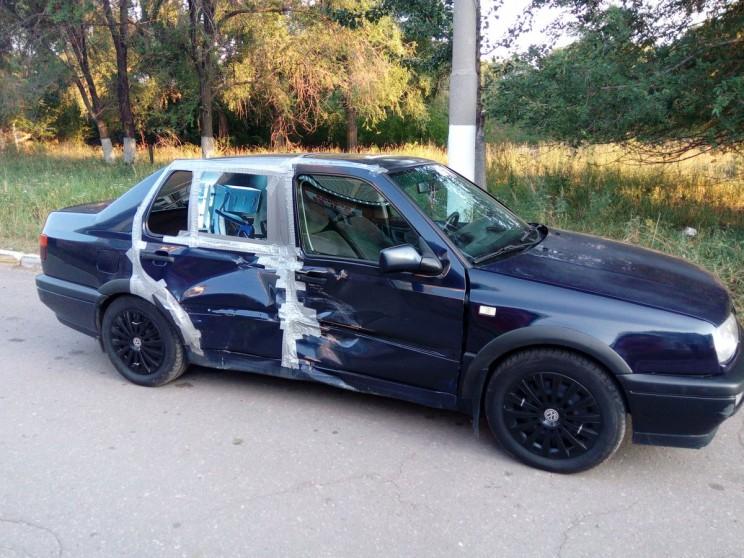 Машина Эдуарда Стоюшко 2