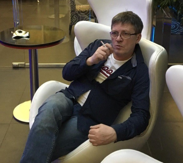 Михаил Мишин, начальник управления архитектуры и градостроительства администрации Ульяновска.
