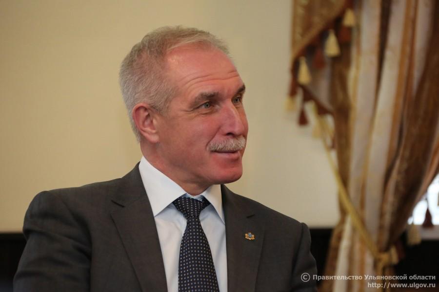 Ъ-Волга: Экологию уполномочили