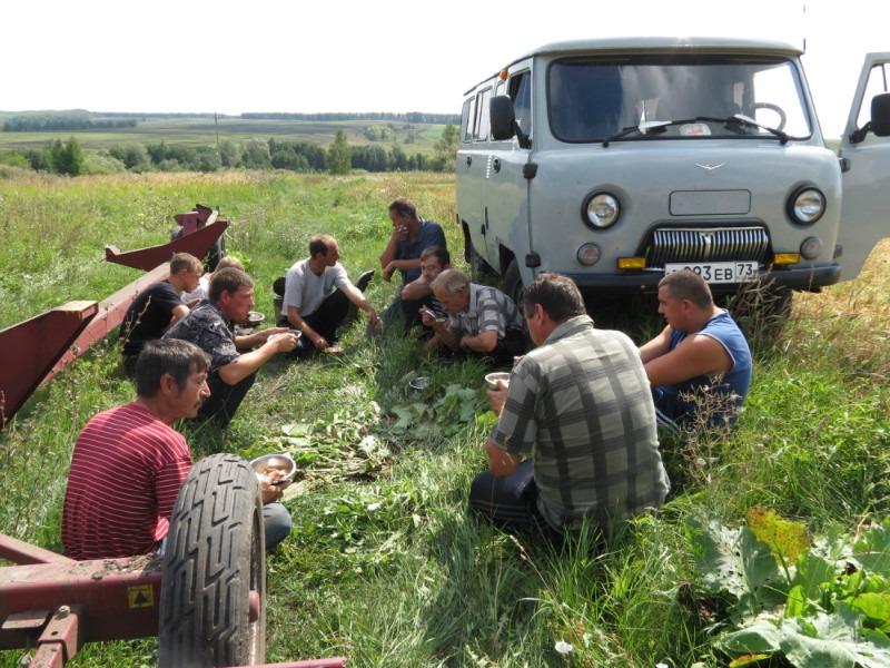 Ъ-Волга: Следствие ищет у крестьян добавленную стоимость