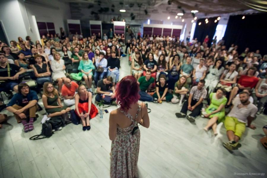 «Огонек»: один из лидеров сферы секс-коучинга - уроженка Ульяновска