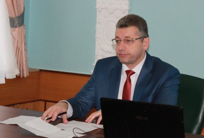 Спирчагов Геннадий Степанович