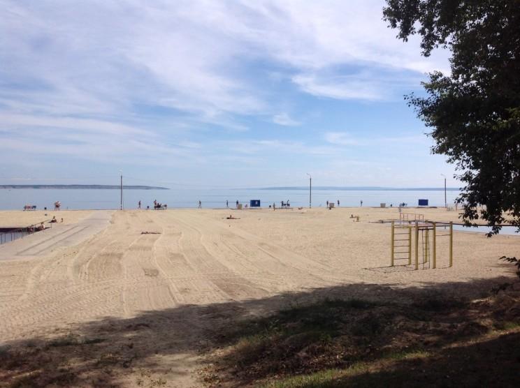 центральный пляж 2
