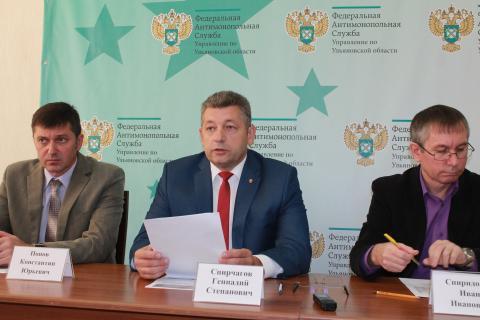 Константин Попов, Геннадий Спирчагов, Иван Спиридонов