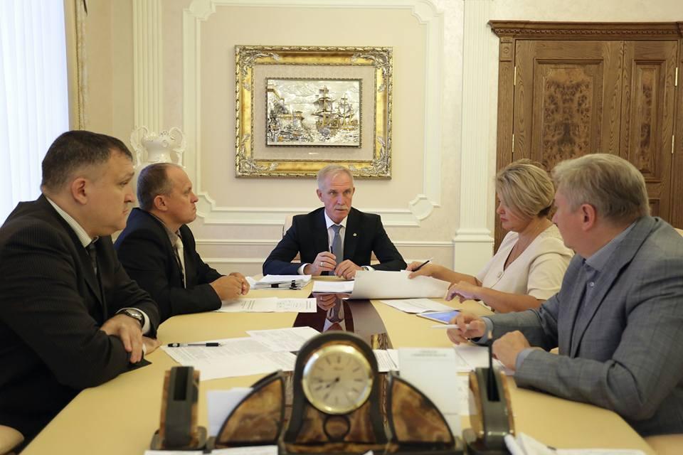 Сергей Морозов поручил правительству разработать «трехлетку» развития цифровой экономики