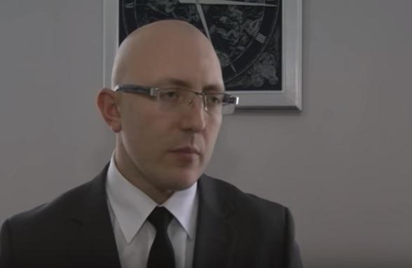 Михаил Сычев