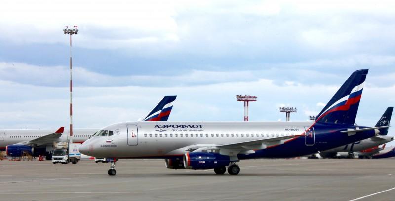 Ъ-Волга: Аэрофлот осядет в Ульяновске