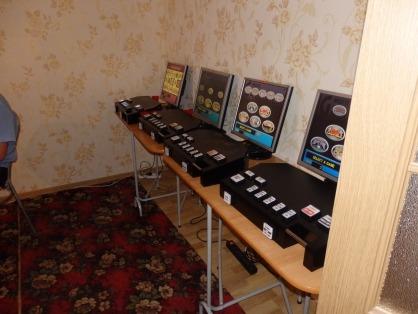 Женщина организовала подпольное казино в Засвияжском районе Ульяновска?