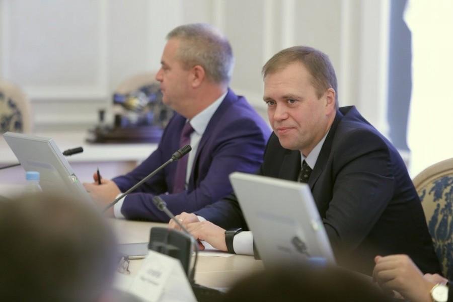 Дмитрий Травкин: «То, что делает Общественная палата — это политика»