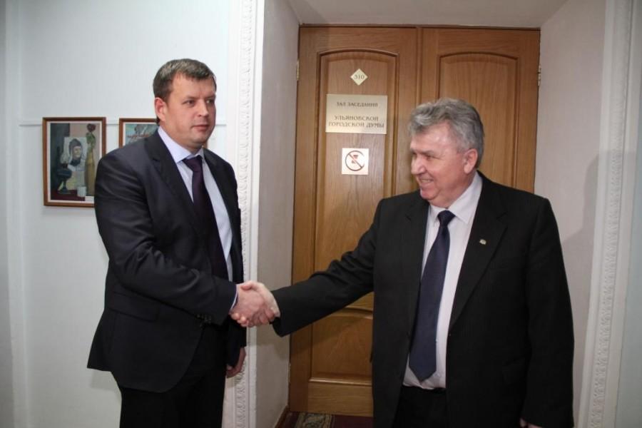 Пиар Гаева: администрация Ульяновска потратит еще 5 миллионов рублей на пропаганду