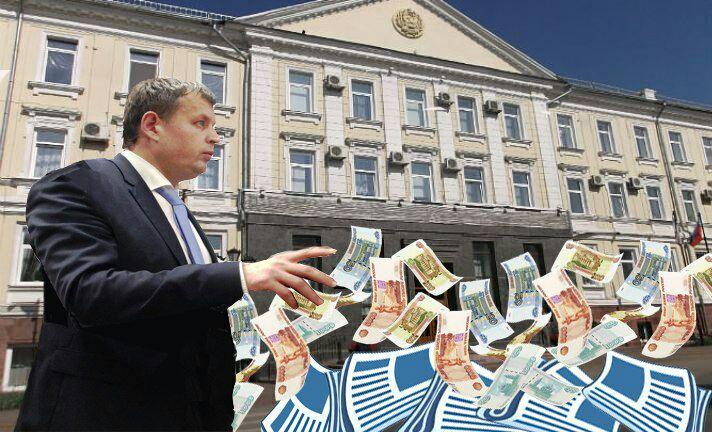 Алексей Гаев пиар