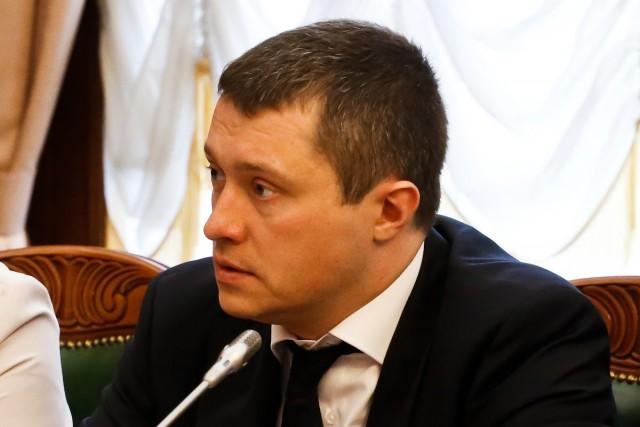 Уроженец Ульяновска Алексей Родин стал первым вице-премьером правительства Калининградской области