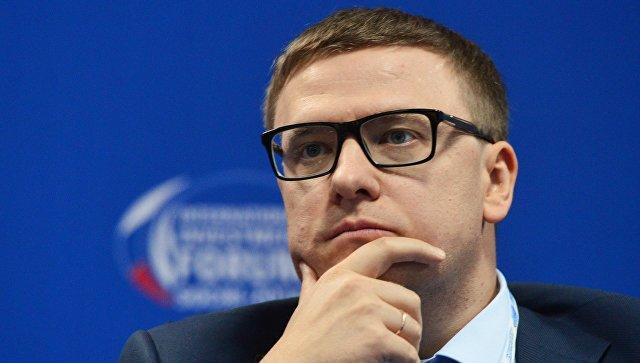 Алексей Текслер, первый заместитель Министра энергетики России.