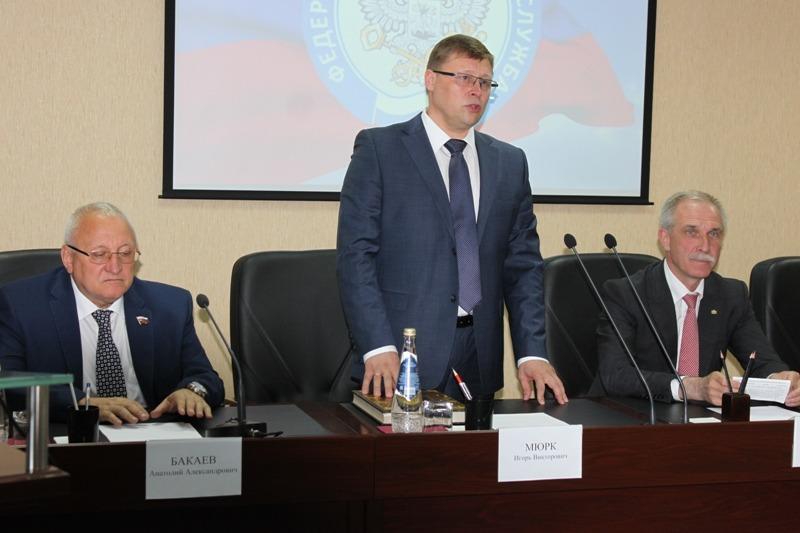 Коррупция в управлении ФНС по Ульяновской области: начальник Засвияжской инспекции под следствием