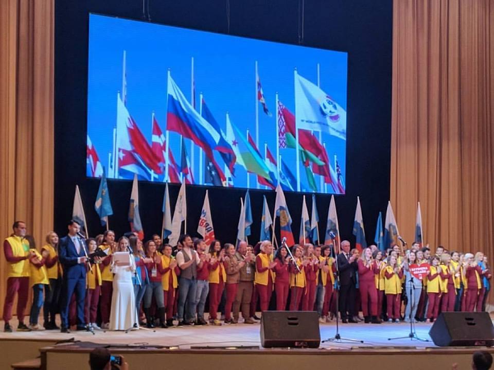 Ъ-Волга: Губернатор вспомнил про комсомол