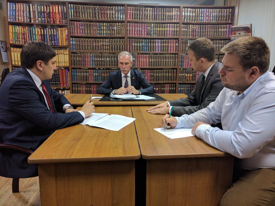Губернатор Ульяновской области хочет выстроить полноценную систему защиты прав потребителей