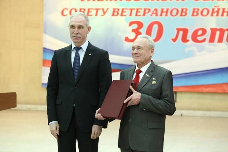 Сергей Морозов Сергей Ермаков