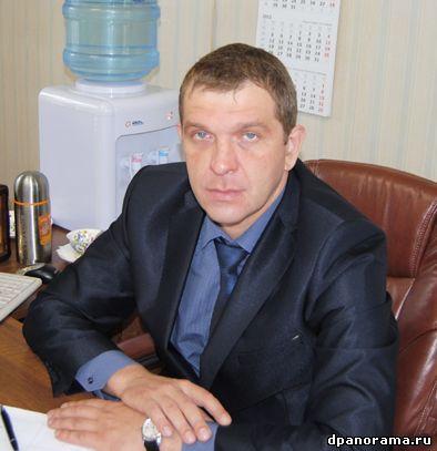 Сергей Выжимов, замглавы администрации Димитровграда.