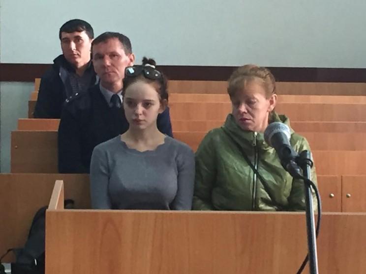 В Ульяновске осуждены две сестры, убившие мужчину во время ролевых сексуальных игр 2