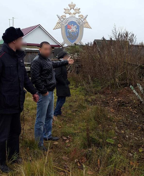 В Ульяновской области задержан мужчина, обвиняемый в причинении тяжкого вреда здоровью, повлекшего смерть