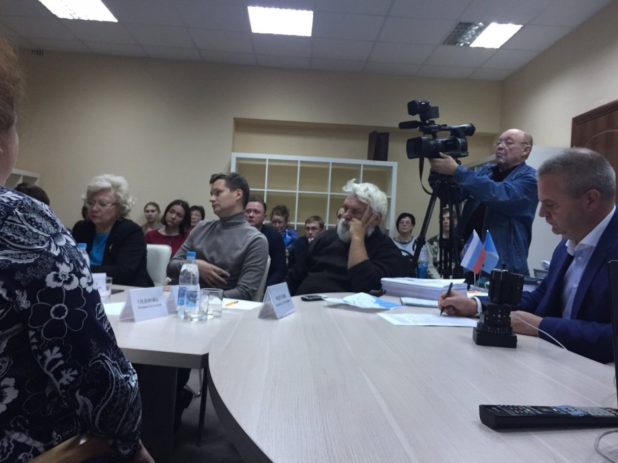 Ъ-Волга: Динозаврам ищут хозяйственника