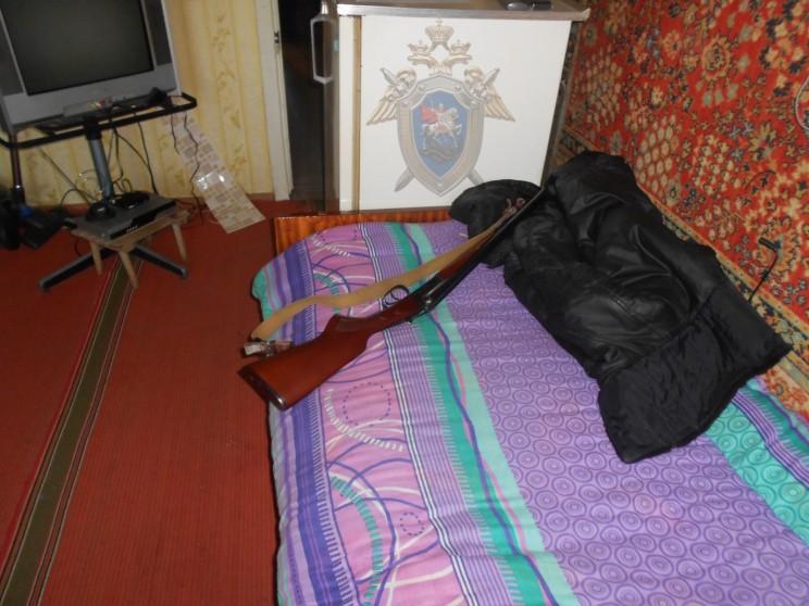 Житель Кузоватово осужден за убийство сына