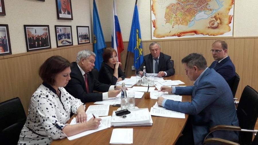 Управленческий кризис в Димитровграде: конкурс на главу городской администрации вновь не состоялся