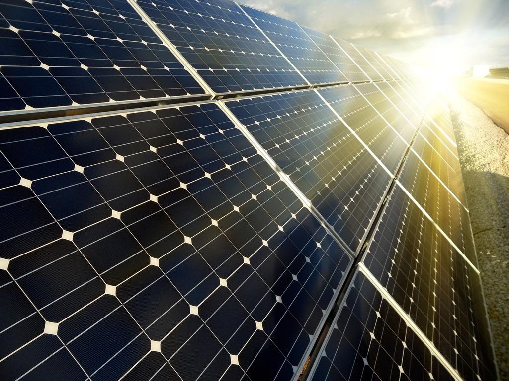 Ульяновская больница сэкономит порядка 5,5 миллиона рублей в год благодаря солнечным батареям