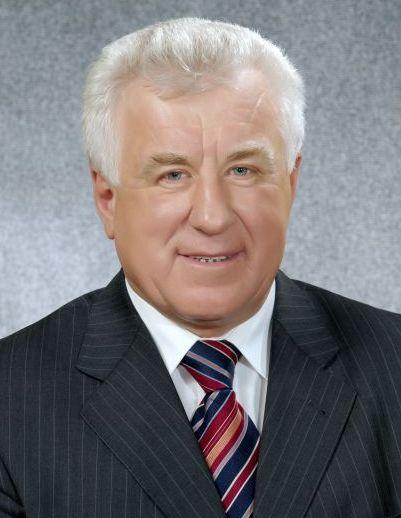 Анатолий Голубков, депутат Заксобрания Ульяновской области.