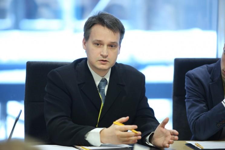 Дмитрий Крайнов