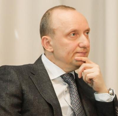 Юрий Коротин.