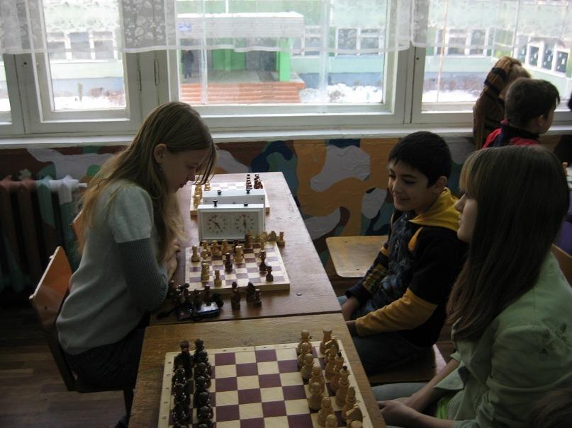 Реализация проекта «Шахматы в школе» начнется в Ульяновской области с января