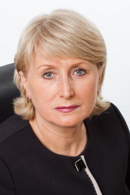Тамара Дмитриева