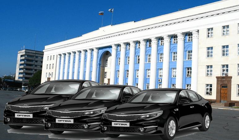 Управление делами Ульяновской области закупает три автомобиля за 4,4 миллиона рублей