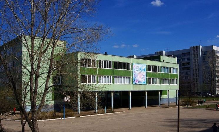 72 школа ульяновск