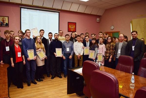 Двенадцать ульяновских молодых учёных получат по 500 тысяч рублей на реализацию научно-инновационных проектов