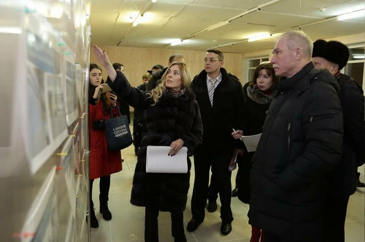 Губернатор Ульяновской области рассказал о ремонте Дома культуры в Подкуровке, детского сада в Тереньге и планируемом строительстве школы со стадионом 1