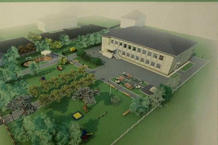 Губернатор Ульяновской области рассказал о ремонте Дома культуры в Подкуровке, детского сада в Тереньге и планируемом строительстве школы со стадионом 2