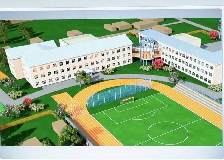 Губернатор Ульяновской области рассказал о ремонте Дома культуры в Подкуровке, детского сада в Тереньге и планируемом строительстве школы со стадионом 4