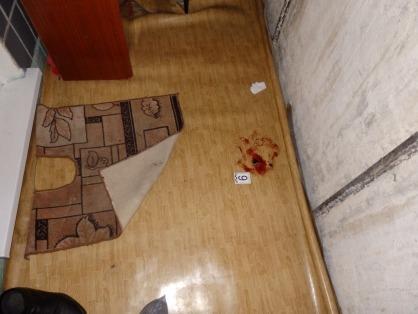 Житель Ульяновска обвиняется в причинении смерти своей супруге