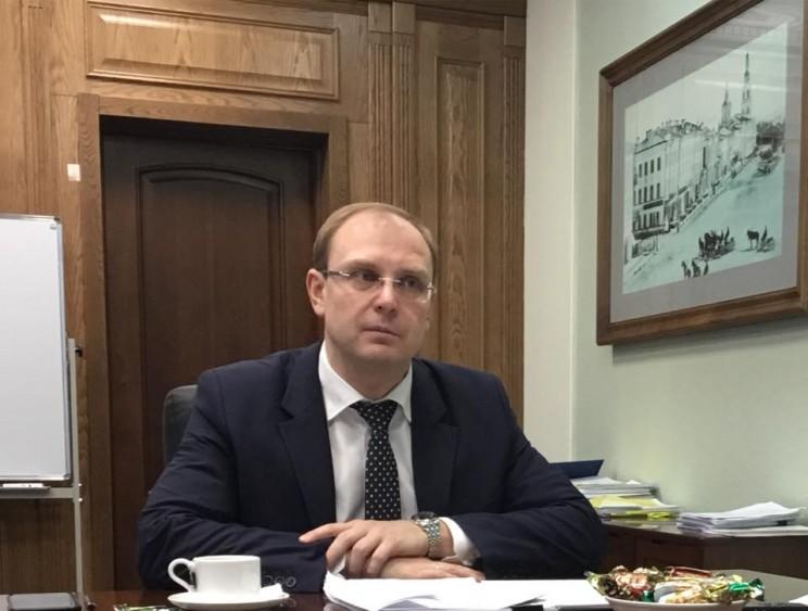 Александр Смекалин, 30 января 2018