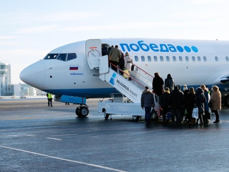 «Победа» откладывает открытие рейсов в Ульяновск из-за проблем с сертификацией аэропорта