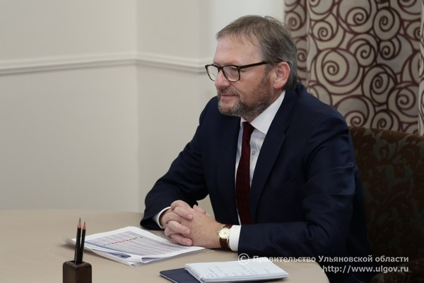 Борис Титов, 19 января 2018 года